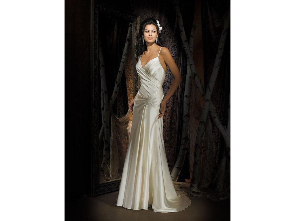 Designer Wedding Gowns At Affordable Prices