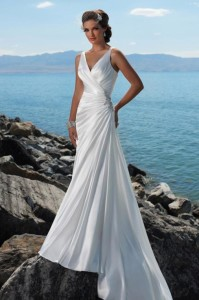 Maggie SotteroRD1114 Sz:12 Ivory Original Price: $1019Our Price: $419.00
