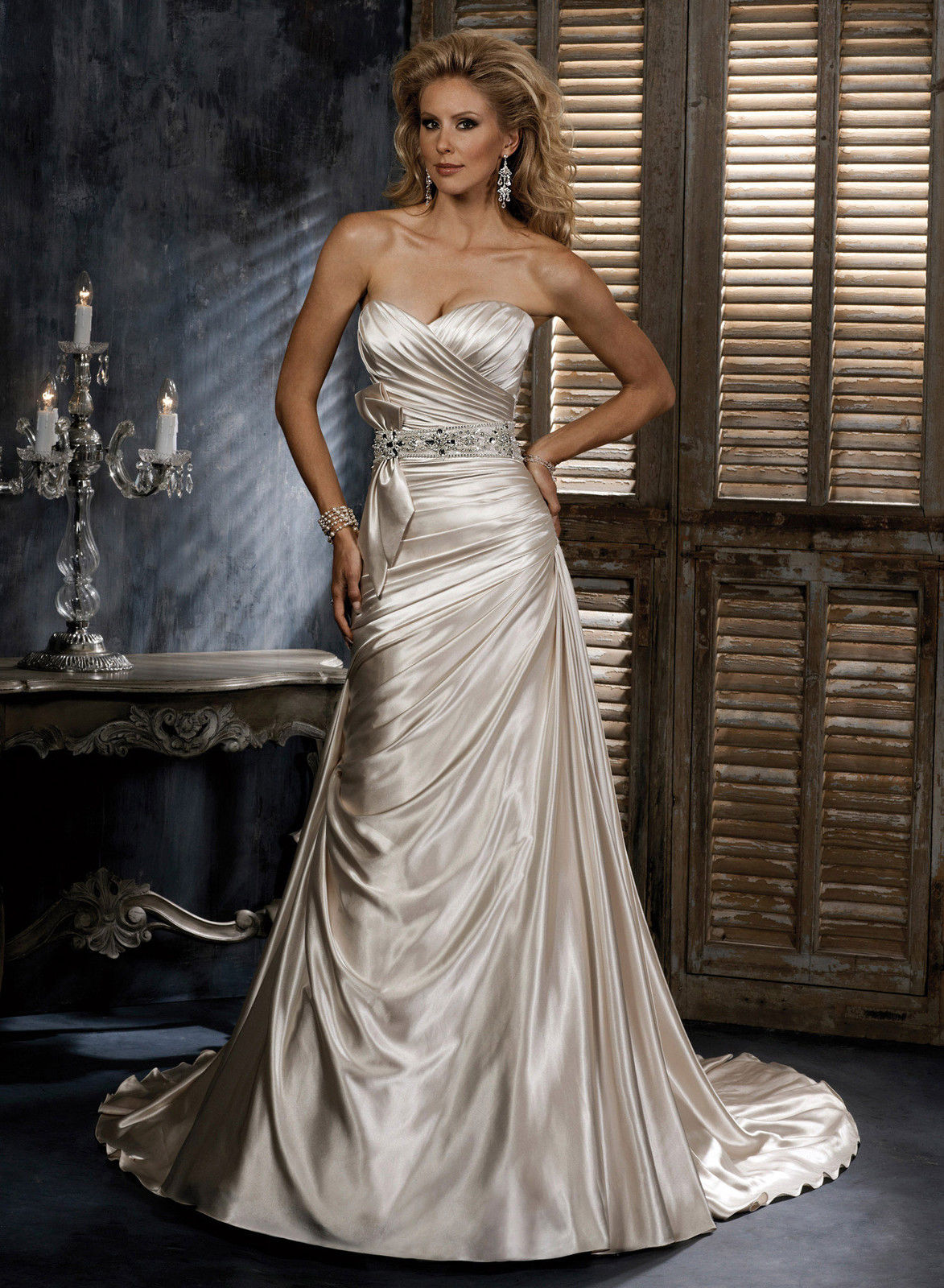Abeille Bridal Designer Wedding Gowns At Affordable Prices