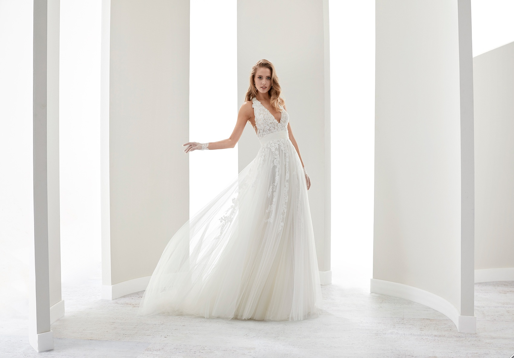 Abeille Bridal | Designer Wedding Gowns at Affordable Prices